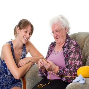 Elder Care, South Shore, MA